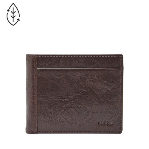 Neel Large Coin Pocket Bifold ML3890200