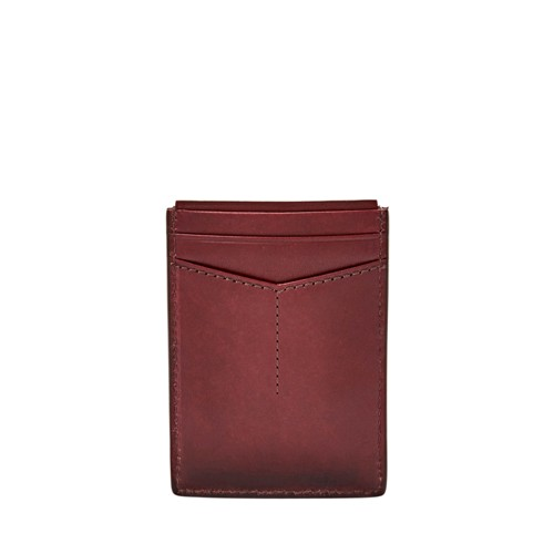 Fossil Paul RFID Magnetic Card Case ML3893603