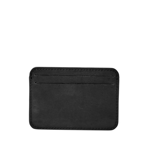Fossil Curt Card Case Ml3976001 Wallet