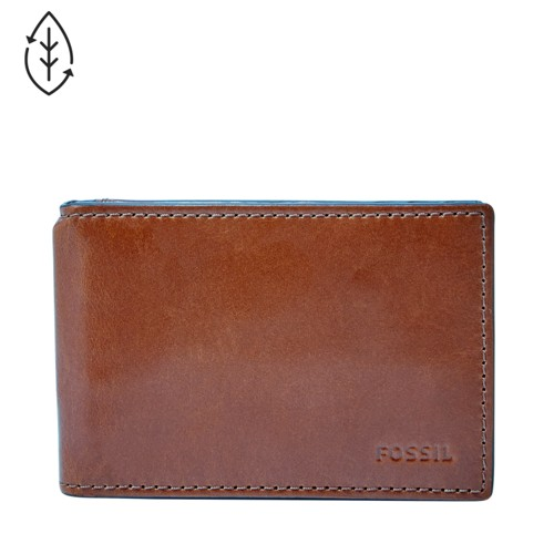 Fossil Hugh Money Clip Bifold ML3989222