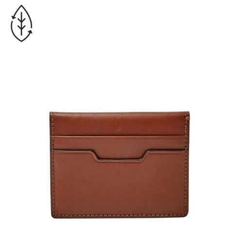 Fossil Ellis Magnetic Card Case ML3999200