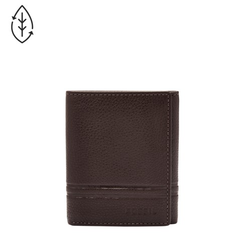 Fossil Wilder Trifold ML4006201