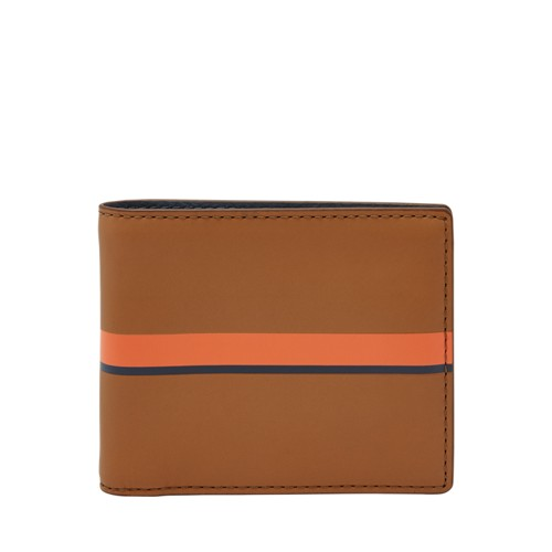 Fossil Fairman RFID Flip ID Bifold ML4012231