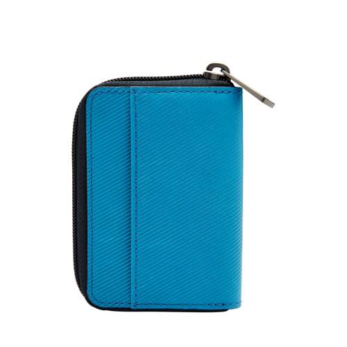Fossil Rocco RFID Zip Card Case ML4020470