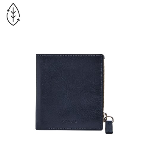 Fossil Philip Coin Pocket Bifold ML4026400