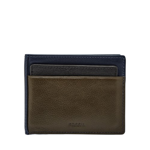 Fossil Raymond 2-In-1 Bifold ML4032300
