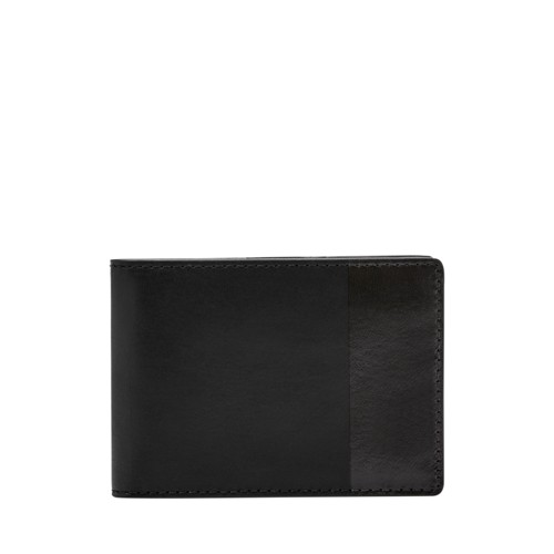 Fossil Nev Front Pocket Bifold ML4058001