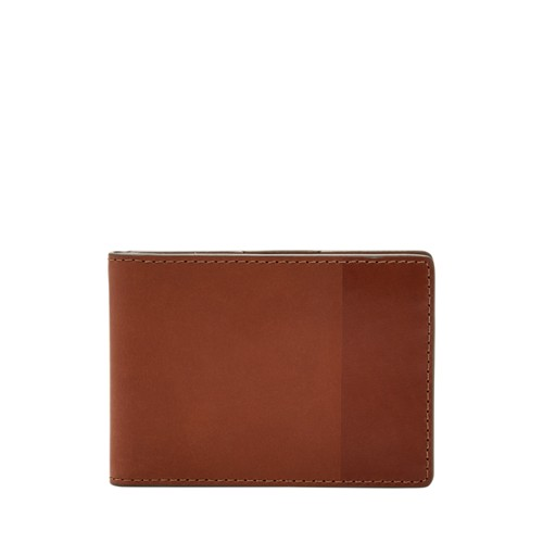 Fossil Nev Front Pocket Bifold ML4058222