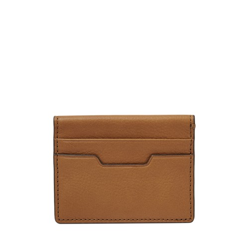 Fossil Ellis Magnetic Card Case ML4064231