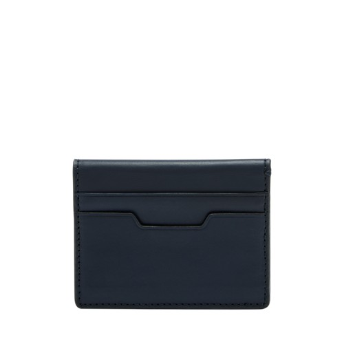 Fossil Ellis Magnetic Card Case ML4064406