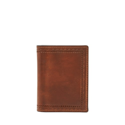 Fossil Ansel Card Case ML4079200