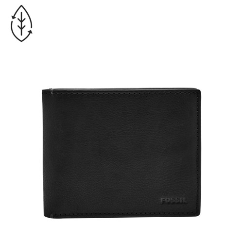 Fossil Camp Bifold with Flip ID ML4087001