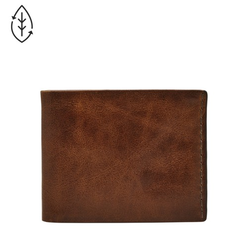 Beck Bifold with Flip ID ML4090222