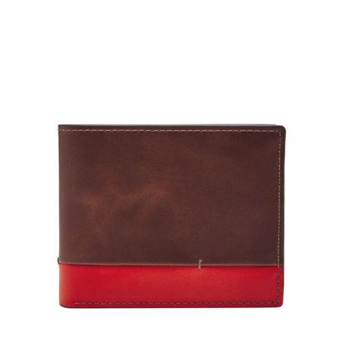 Fossil Rance Bifold with Flip ID ML4098014