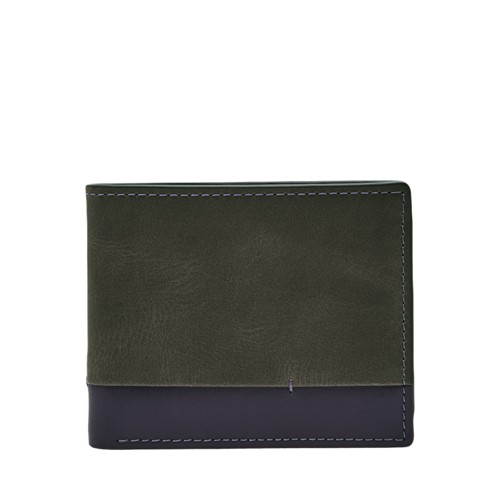 Fossil Rance Bifold with Flip ID ML4098257