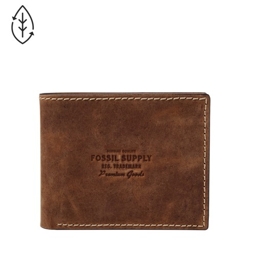 Russell Bifold with Flip ID ML4123222