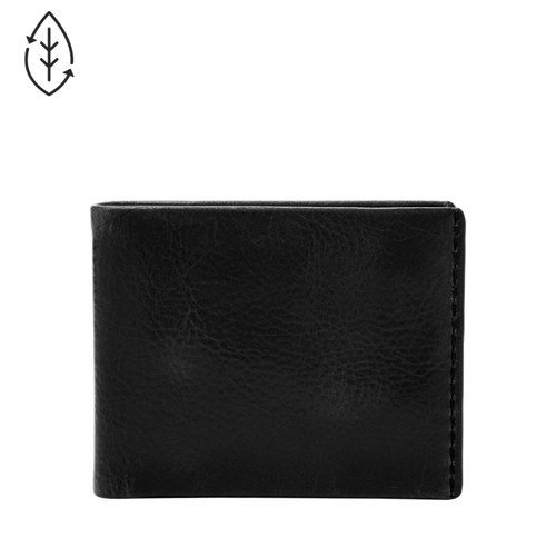 Beck Bifold with Flip ID ML4134001