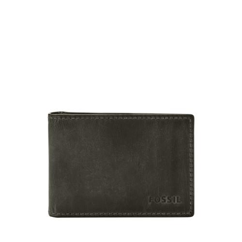 Derrick RFID Money Clip Bifold ML4156257