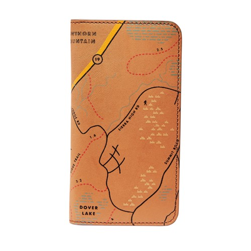 Fossil Phone Wallet Mlg0501216