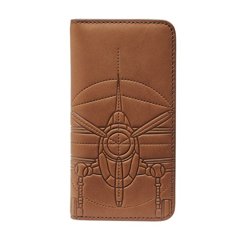 Fossil Plane Phone Wallet MLG0524222