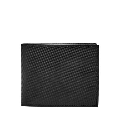 Fossil Niles Large Coin Pocket Bifold Gift Set MLG0634001