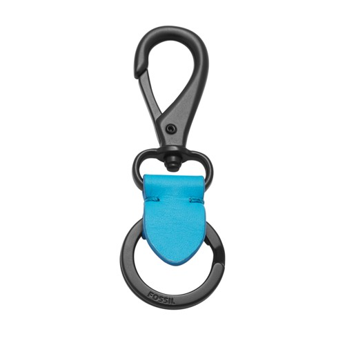 Fossil Keyfob  Accessories Malibu Blue