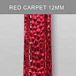 12mm Red Carpet Fashion Leather