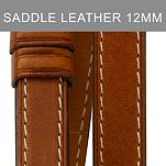 12mm Double Wrap Saddle Strap