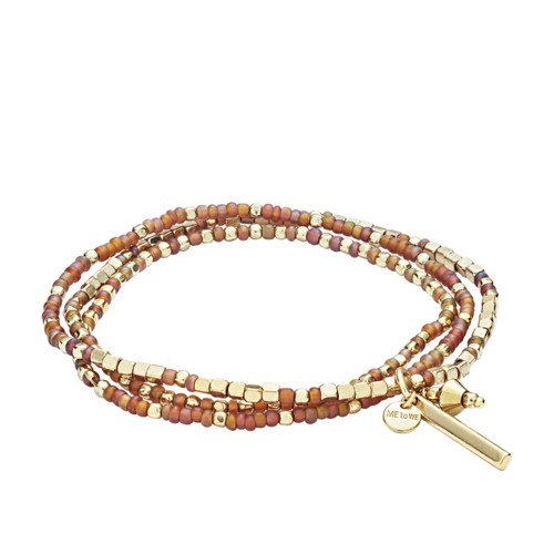 x Me to We Convertible Rafiki Bracelet MTWJ0045231