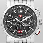 Sport Sail Large, Grey Dial