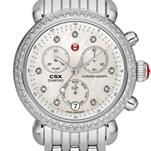 Signature CSX-36 Diamond, Diamond Dial