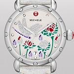 Limited Edition - CSX Garden Party Diamond Dragonfly