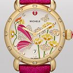 Limited Edition - CSX Garden Party Diamond Gold Butterfly