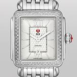Signature Deco Diamond, Guilloché Dial