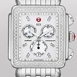 Deco XL Day Diamond, Diamond Dial