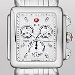 Deco XL Day Non-Diamond, Diamond Dial