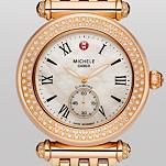 Caber Diamond Rose Gold