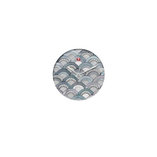 Michele Serein Mid, Black Mosaic Diamond Dial Mww21b000112 Black