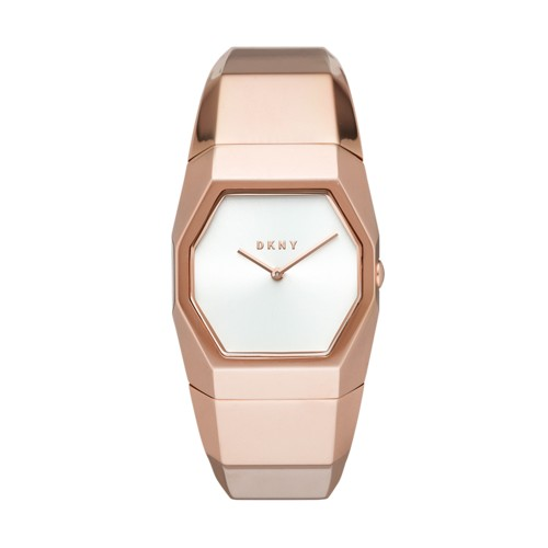 Dkny Dkny Women&Apos;S Beekman Rose Gold-Tone Watch Ny2731 Jewelry - NY2731-..