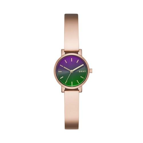 Dkny Dkny Women&Apos;S Soho Rose Gold-Tone Watch Ny2734 Jewelry - NY2734-WSI