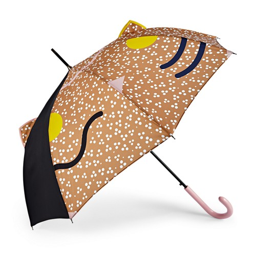 Fossil X Opening Ceremony Cat Umbrella Occ0005240