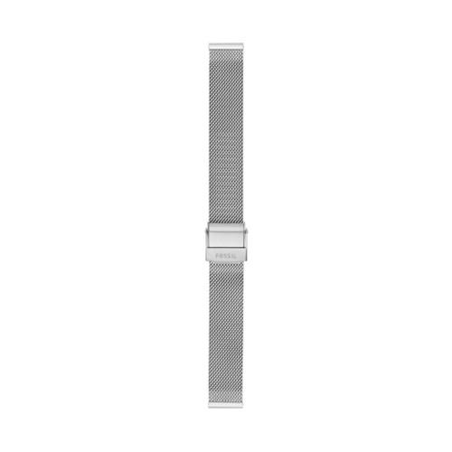 Fossil 14Mm Steel Mesh Bracelet