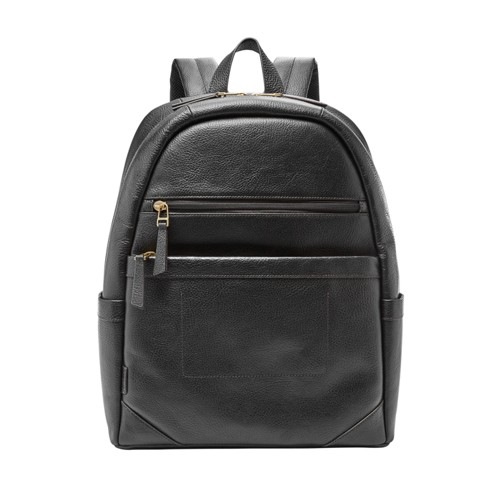 Fossil Travis Backpack Sbg1131001 Color: Black