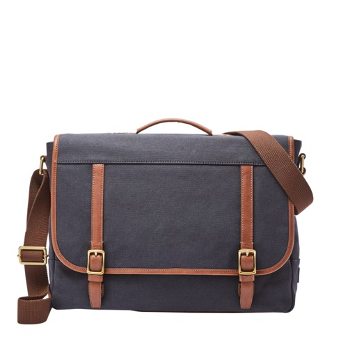 Fossil Evan Messenger Sbg1208495 Color: Dark Navy