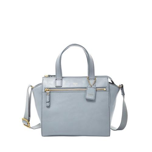 Fossil Tessa Satchel Shb1115180 Handbag