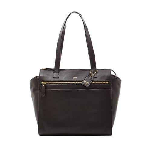 Fossil Tessa Shopper Shb1116001 Handbag