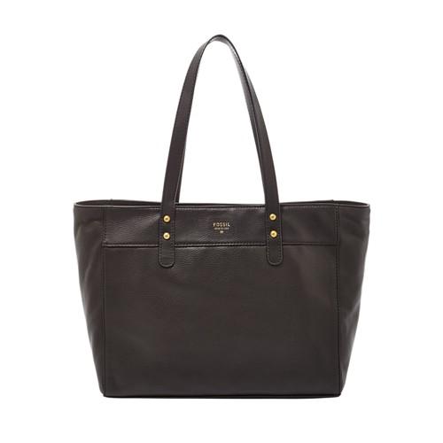 Fossil Audri Shopper Shb1211001 Handbag