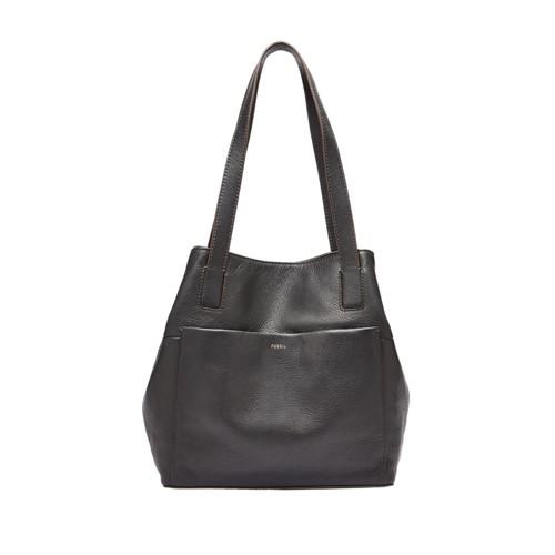 Fossil Darby Shopper Shb1535001 Handbag