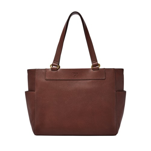 Fossil Amanda Tote Shb1656206 Handbag