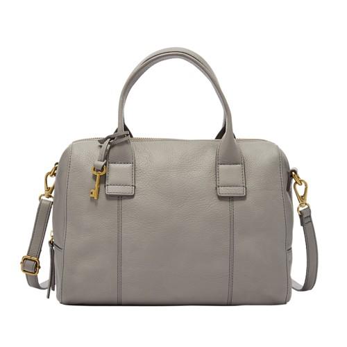 Fossil Jori Large Satchel Shb1716020 Handbag